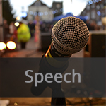 Speech PA Hire Oxforshire