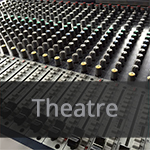 Theatre PA Hire Oxfordshire