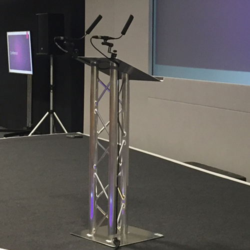 Lectern Hire Oxfordshire